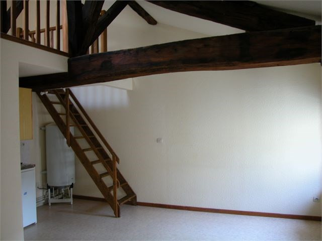 Vente appartement Toul 39 000€ - Photo 2