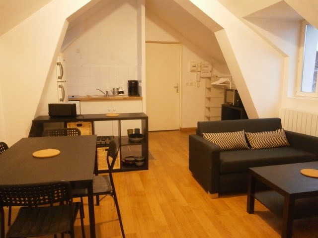 Rental apartment Fontainebleau 920€ CC - Picture 4