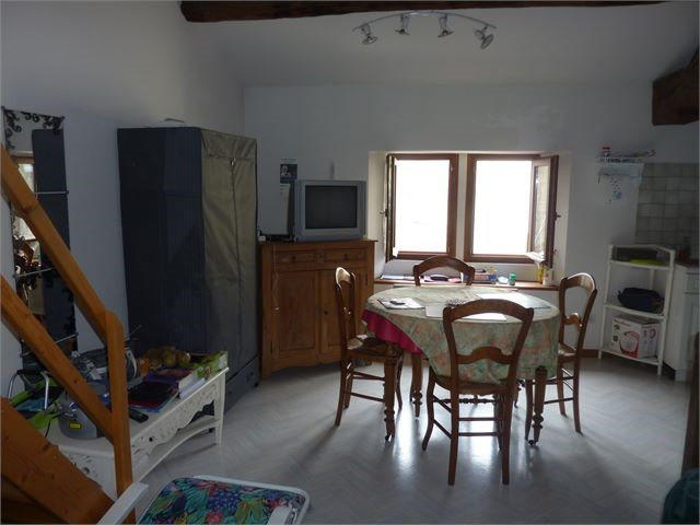 Sale apartment Toul 40 000€ - Picture 2