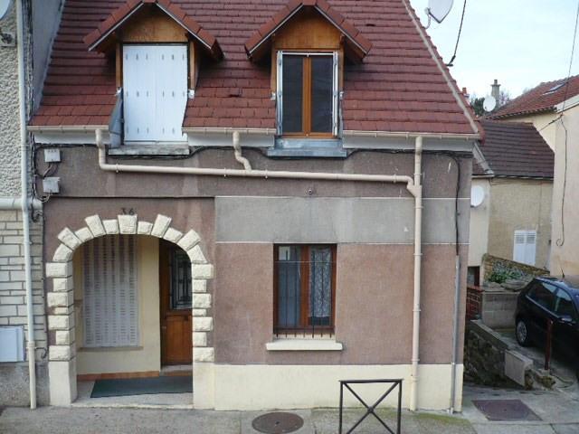 Location appartement Saint-ouen-l'aumône 526€ CC - Photo 1