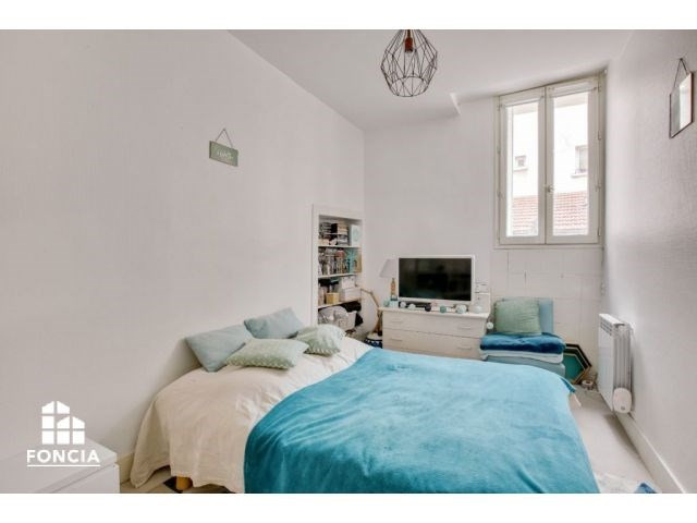 Vente appartement Suresnes 348 400€ - Photo 5