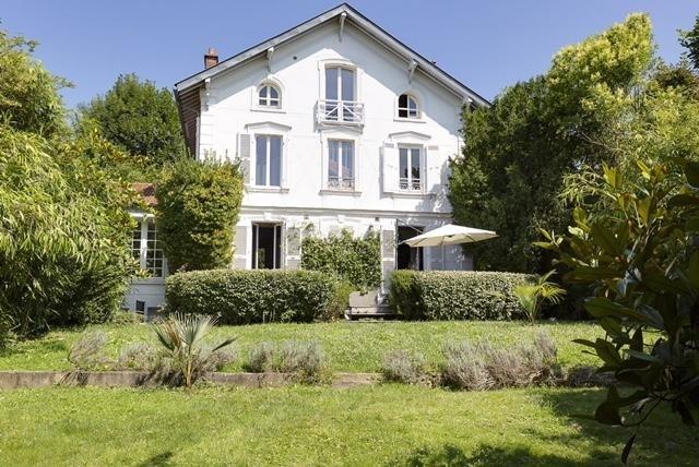 Vente de prestige maison / villa Marnes la coquette 2490000€ - Photo 1