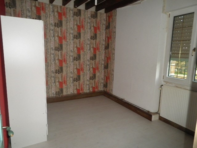 Vente maison / villa Martigne ferchaud 370800€ - Photo 9