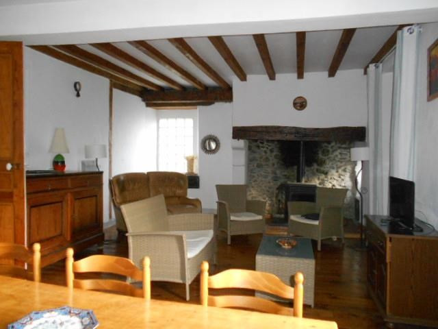 Sale house / villa Laruns 268000€ - Picture 3