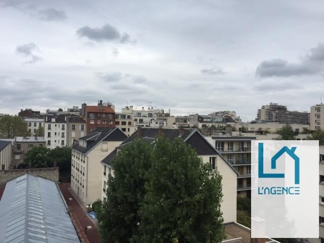 Vente appartement Boulogne 130 000€ - Photo 1