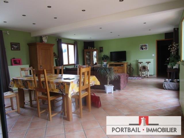 Sale house / villa St ciers sur gironde 190800€ - Picture 4