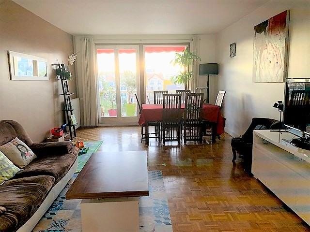 Vente appartement Deuil-la-barre 315000€ - Photo 2