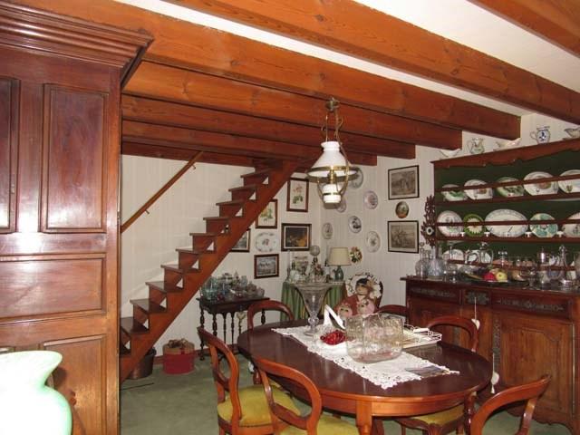 Vente maison / villa Saint-georges-de-longuepierre 138000€ - Photo 4