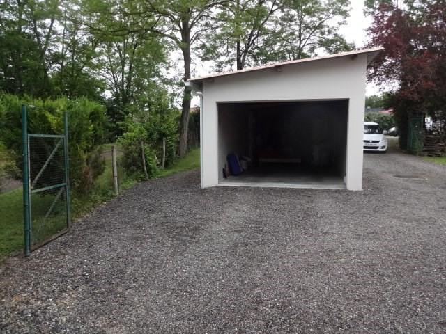 Sale house / villa Seilh 265001€ - Picture 8