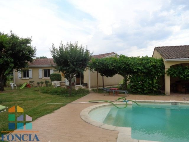 Sale house / villa Bergerac 289 000€ - Picture 2
