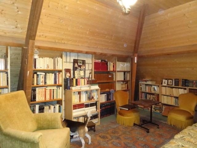 Sale house / villa St maurice sur fessard 297000€ - Picture 13