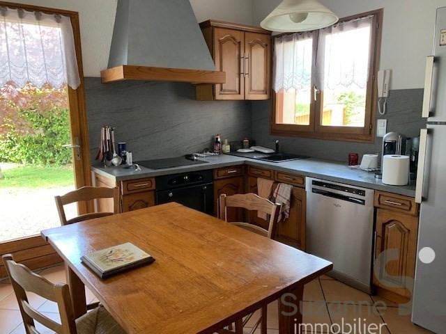 Sale house / villa Eybens 360000€ - Picture 2