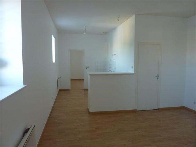 Location appartement Toul 410€ CC - Photo 1