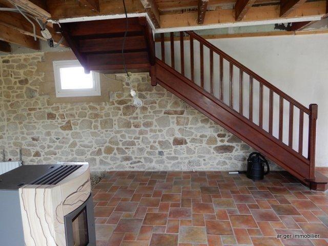 Sale house / villa St jean du doigt 109140€ - Picture 9