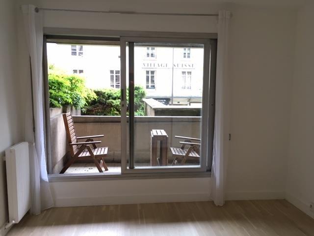Location appartement Paris 15ème 990€ CC - Photo 2