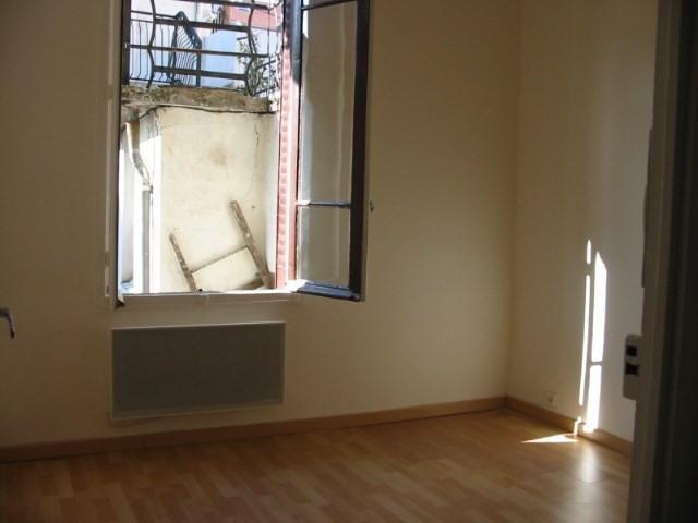 Verhuren  appartement Villeurbanne 469€ CC - Foto 2
