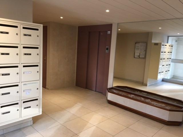 Rental apartment Sartrouville 700€ CC - Picture 3