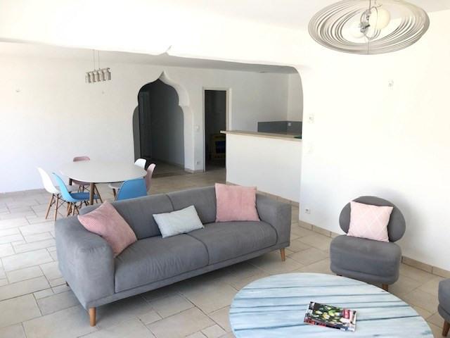 Sale house / villa Vaux sur mer 357000€ - Picture 4