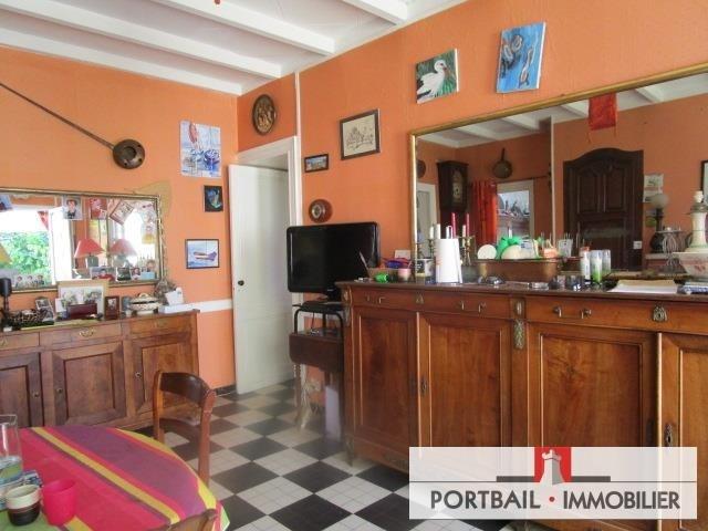 Sale house / villa Bourg 318000€ - Picture 4