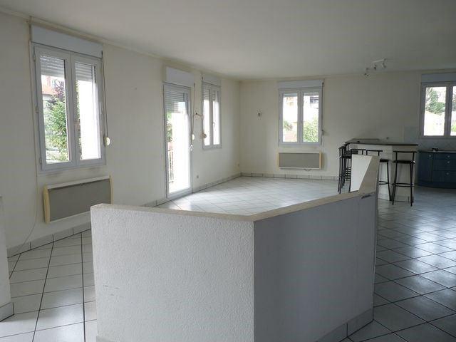 Location maison / villa Roche-la-moliere 685€ CC - Photo 6