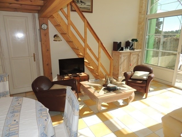 Vacation rental apartment Saint palais sur mer 390€ - Picture 8