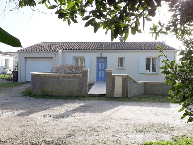 Vente maison / villa Etaules 181 000€ - Photo 1