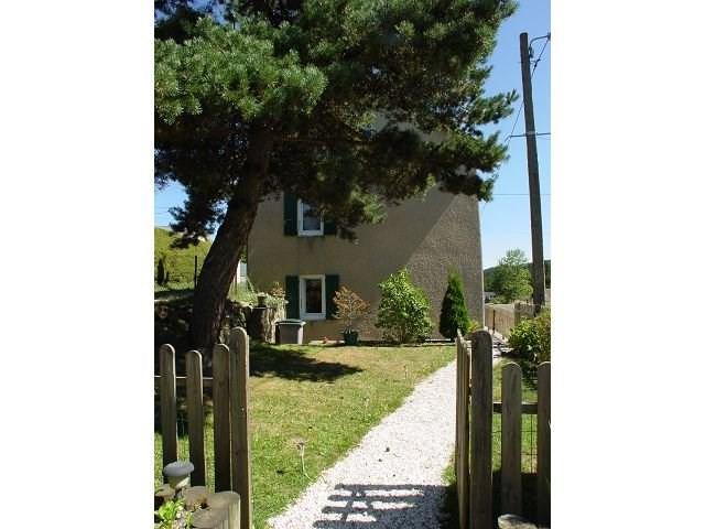 Vente maison / villa Le chambon sur lignon 126000€ - Photo 1