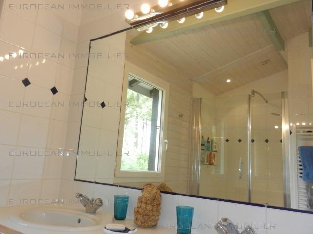 Alquiler vacaciones  casa Lacanau-ocean 2465€ - Fotografía 9