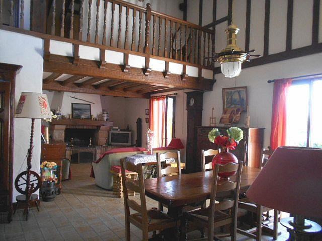 Vente de prestige maison / villa Bidart 898000€ - Photo 6