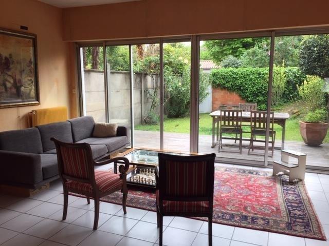 Deluxe sale house / villa Bordeaux cauderan 855000€ - Picture 2