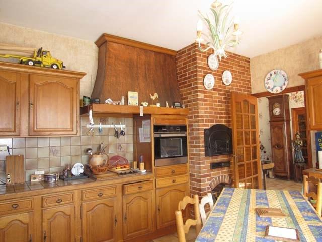 Vente maison / villa Saint jean d'angély 305950€ - Photo 5