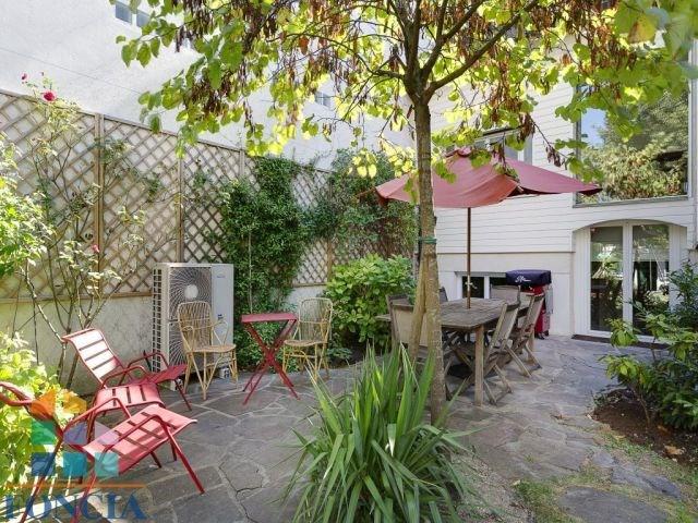 Vente de prestige maison / villa Suresnes 1270000€ - Photo 15