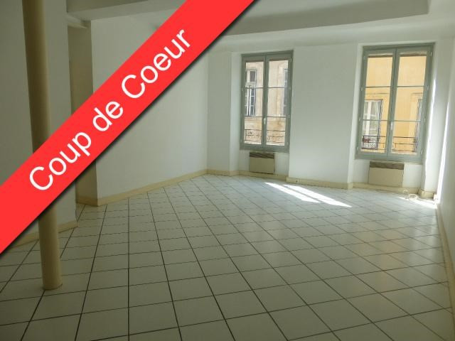 Rental apartment Aix en provence 750€ CC - Picture 1