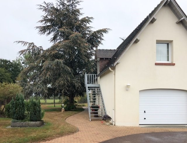 Vente de prestige maison / villa Mortagne au perche 315 000€ - Photo 15