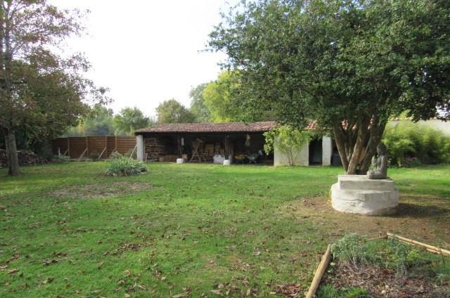 Vente maison / villa Tonnay-charente 274300€ - Photo 5