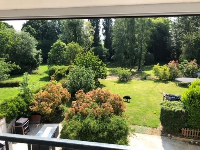 Sale house / villa Bouleurs 495000€ - Picture 1