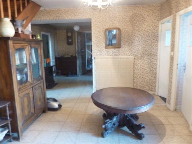 Sale house / villa Saulxures-les-vannes 157000€ - Picture 2