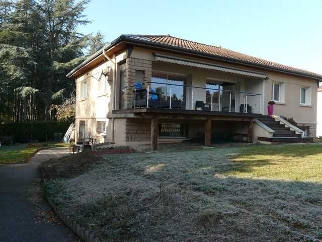 Verkoop  huis Saint-genest-lerpt 379000€ - Foto 5