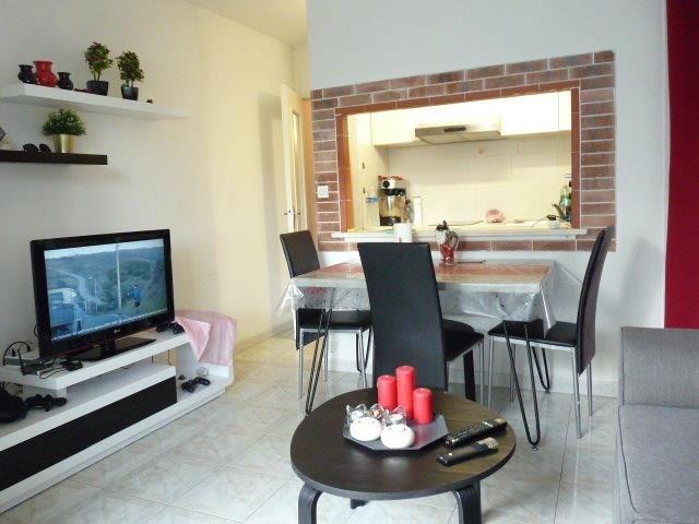 Sale apartment Aix en provence 107000€ - Picture 2