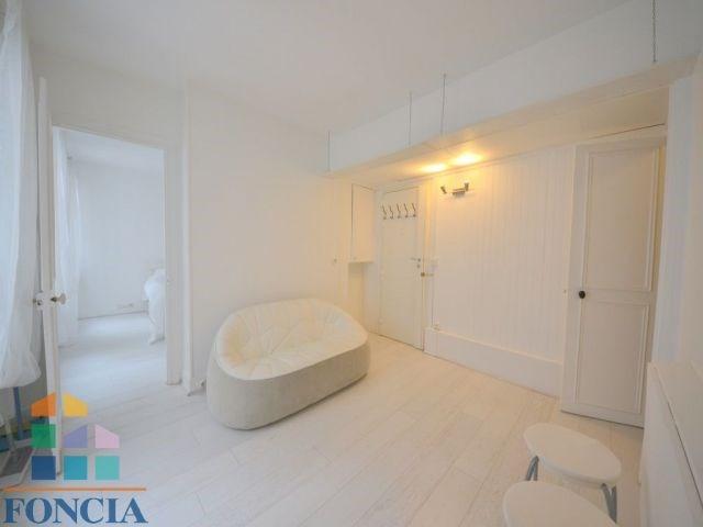 Vente appartement Paris 17ème 320000€ - Photo 2