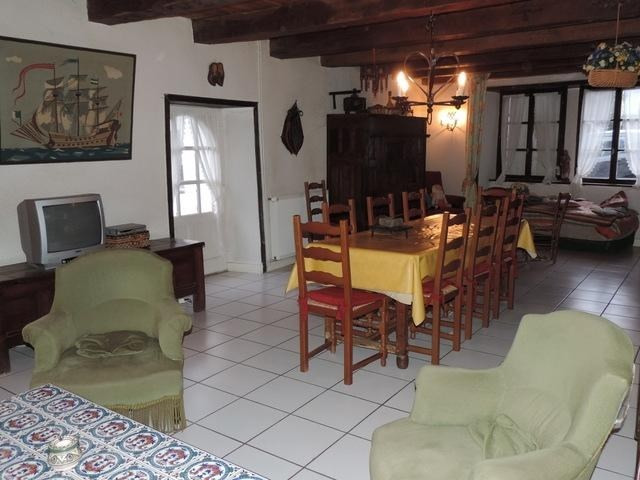 Vente maison / villa Plougasnou 196100€ - Photo 10