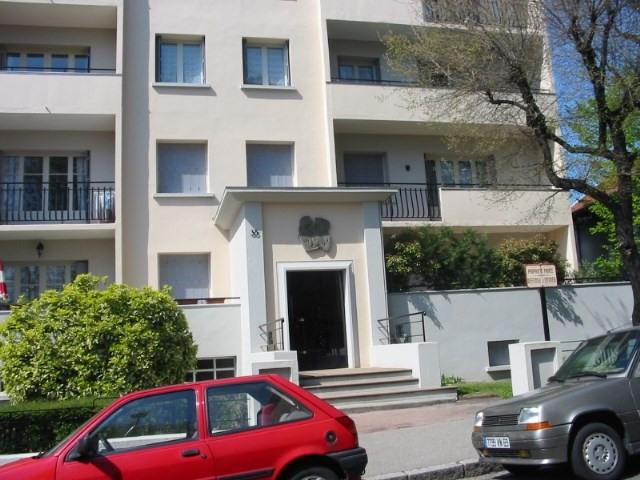 Affitto casa Lyon 3ème 644€ CC - Fotografia 1