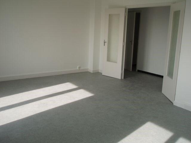Alquiler  apartamento Bourgoin jallieu 595€ CC - Fotografía 2