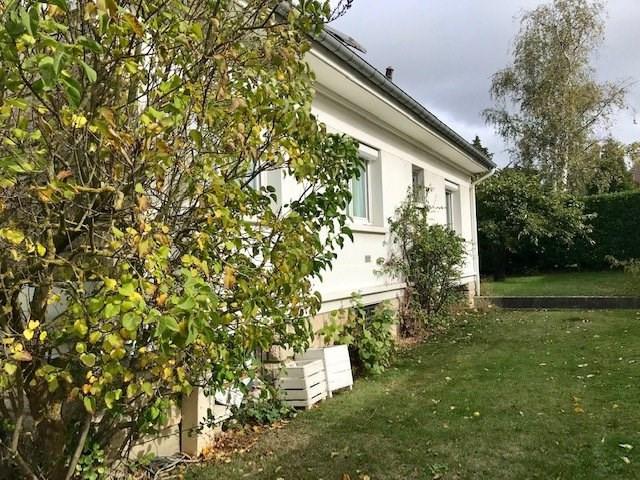 Sale house / villa Morainvilliers 577500€ - Picture 12