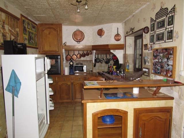 Sale house / villa Saint-crépin 80250€ - Picture 5