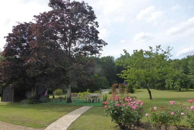 Vente de prestige maison / villa Durtal 890000€ - Photo 4