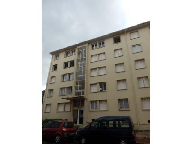 Rental apartment Chalon sur saone 505€ CC - Picture 1