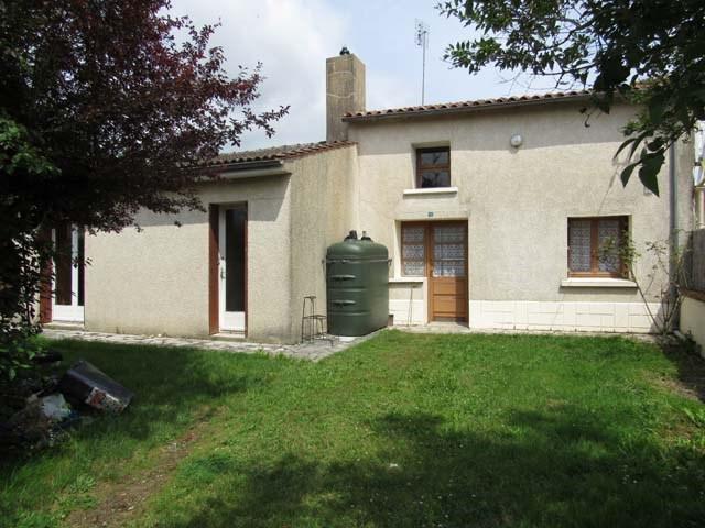 Vente maison / villa Aulnay 57150€ - Photo 1