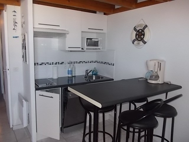 Vacation rental apartment Mimizan 590€ - Picture 4