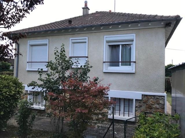 Maison Mouroux 3 pièce(s) 60 m2